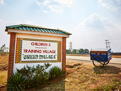 Green Malata Children's Village